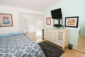 Bedroom 1, 5832 Valerie Ave, Woodland Hills home for sale by The Lauras Real Estate Team