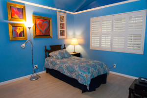Bedroom 3, 5832 Valerie Ave, Woodland Hills home for sale by The Lauras Real Estate Team