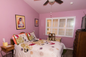 Bedroom 5, 5832 Valerie Ave, Woodland Hills home for sale by The Lauras Real Estate Team