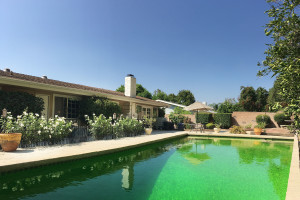 Swimming Pool, 5832 Valerie Ave, Woodland Hills home for sale by The Lauras Real Estate Team